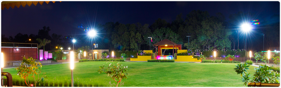 Shri Someshwar Lawns